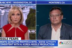 Has North Korea's behavior changed?