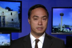 Immigration plays big role in Texas race, says congressman