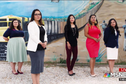 Meet the women protecting immigrant rights in Texas