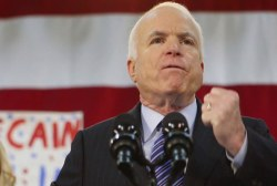 The personal and political sides of John McCain