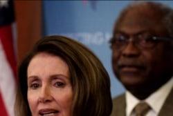 Nancy Pelosi looks ahead, seeks to build bridges