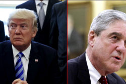 Is Mueller watching security clearance issue closely?