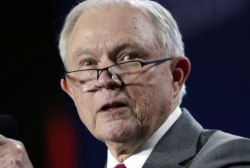 Why Trump may not want to replace Sessions