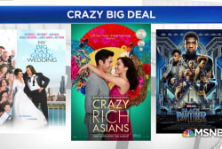'Crazy Rich Asians' – the Asian 'Black Panther' or a misfire?