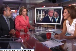 Del Percio: If Dems don't win House, Trump will be more unleashed
