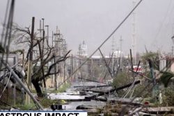 Hurricane Maria death toll rises to nearly 3,000