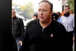 Unbelievable: Conspiracy theorist Alex Jones seeking to halt Sandy Hook defamation suit