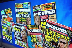 What does David Pecker know?