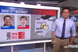Why Republicans are worried about an Ohio special election
