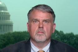 Counterterrorism expert responds to Trump revoking Brennan's security clearance