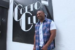 """Kareem """"Biggs"""" Burke on building his newest brands"""