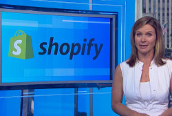 Pitch your product to Your Business & Shopify