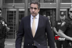 Longtime Trump lawyer met with Mueller on multiple occasions