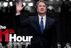 Is GOP willing to lose control of Congress to confirm Kavanaugh?