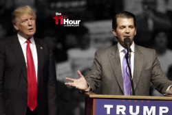 Trump Jr. on Mueller probe: I'm not scared I could go to jail