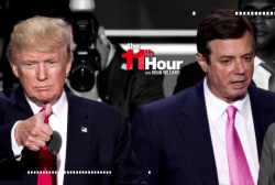 Why Manafort cooperating with Mueller could be very bad for Trump