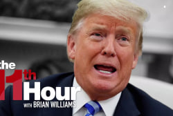 Jon Meacham: This is Trump's 'real-time final days playing out'