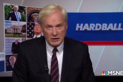 Matthews: Kavanaugh nomination is all about Trump