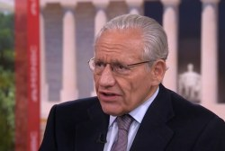 Woodward on Trump: Such a shame, Presidents can do great things
