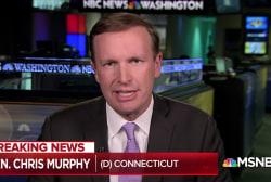 Sen. Chris Murphy: History isn't kind to collaborators
