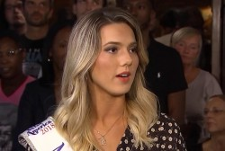 Miss Michigan on why her moment went viral