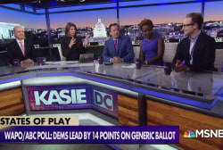 Former Cruz Communications Director: 'Possible' Cruz could lose Senate race