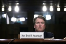 Lawrence: why Trump is terrified about Kavanaugh