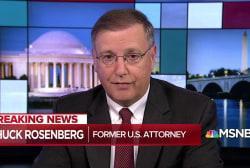 Paul Manafort reaches tentative plea deal with Mueller: ABC News
