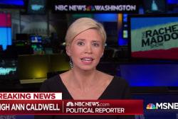 Democrats criticize weak GOP vetting of new Kavanaugh accusations