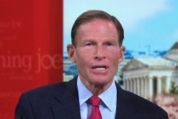 Sen. Blumenthal: We have a duty to investigate allegations
