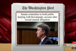 As opinions harden on both sides, will hearings achieve much?