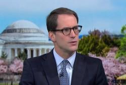 Congressman criticizes Trump's move on classified docs