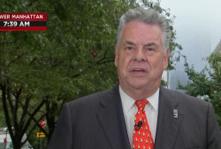 King: 9/11 can't happen again, but enemy always adapting