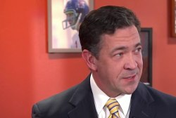 Mississippi won't send a Dem to DC: Chris McDaniel