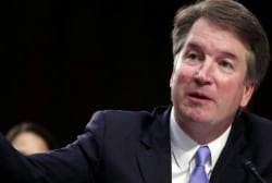 As Kavanaugh defends himself, couldn't an investigation help?