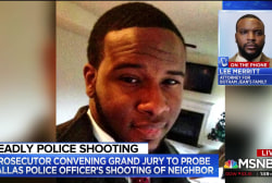 Attorney says 'higher charges may be appropriate' for Dallas officer