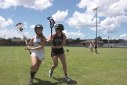 Helmet inequality: Protecting women playing lacrosse