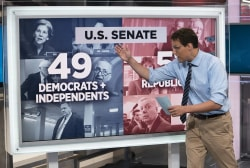 The Midterms: Could Democrats take the Senate?