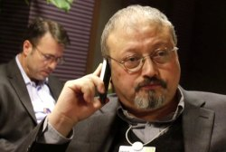 Trump on Khashoggi: 'could've been rogue killers'
