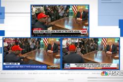 "Dyson shreds Kanye-Trump meeting: ""Blitzkrieg of Blathering Ignorance"""