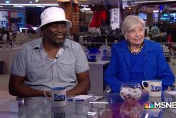 Fallback Friday: Kanye, Kavanaugh, Cruz, Graham and 'Swelleanor!'
