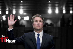 New concerns over whether Brett Kavanaugh lied to Senate panel