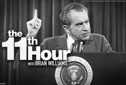 Newly released docs show grand jury was ready to indict Nixon