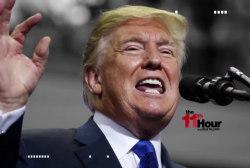 Fmr. prosecutor on Trump mocking Kavanaugh accuser: 'Who are we?'