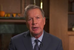 Gov. Kasich: Synagogue shooting 'an attack on all of us'