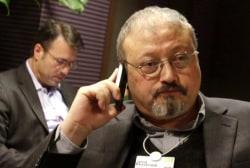 Saudi Arabia acknowledges Khashoggi died in consulate