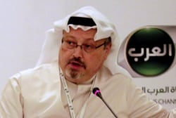 Trump calls missing Saudi journalist a 'a very bad situation'