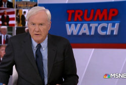 Matthews: Trump doesn't understand the danger of nuclear weapons