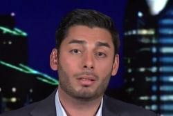 Ammar Campa-Najjar: Duncan Hunter is a coward