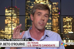 A make or break day for Beto O'Rourke's attempt to unseat Ted Cruz
